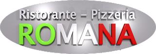 Ristorante Pizzeria und Catering Romana